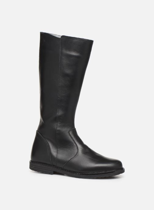 Boots & wellies Bopy Siclass Black detailed view/ Pair view