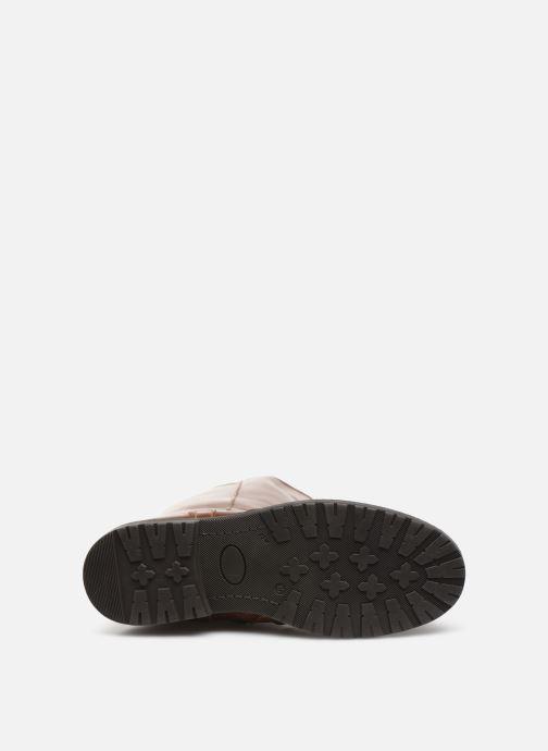 Laarzen Bopy Siclass Bruin boven