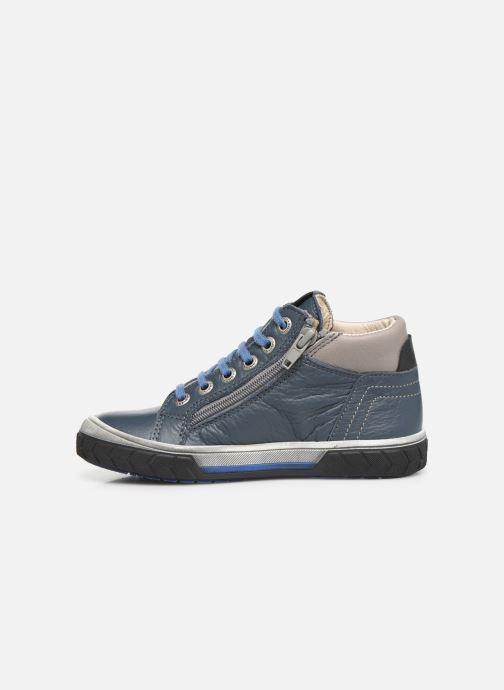 Sneakers Bopy Varto Blauw voorkant