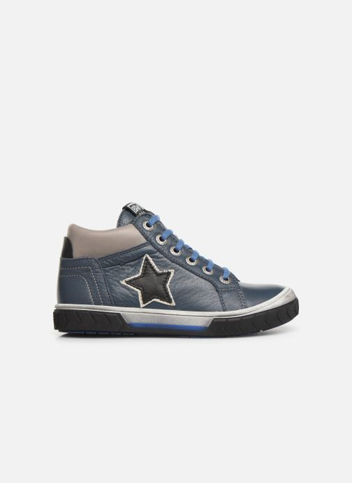 Trainers Bopy Varto Blue back view