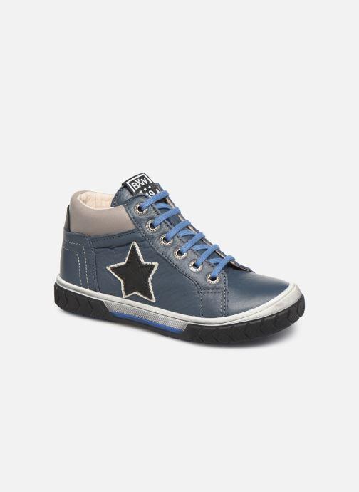 Sneakers Bopy Varto Blauw detail