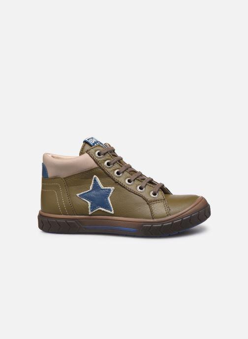 Sneakers Bopy Varto Groen achterkant