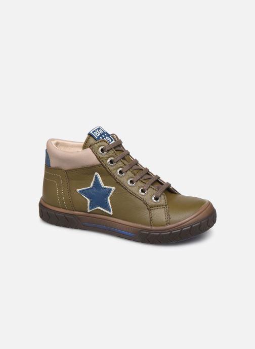 Sneakers Bopy Varto Groen detail