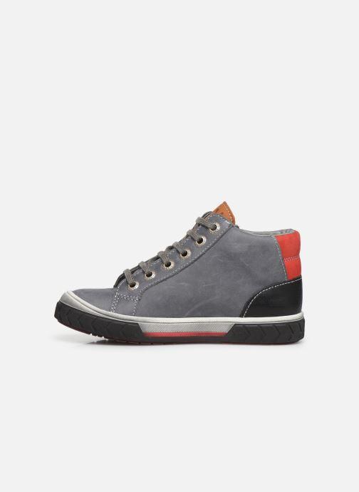Sneakers Bopy Vanta Grijs voorkant