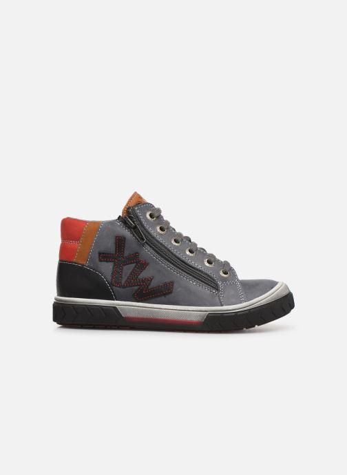 Sneakers Bopy Vanta Grijs achterkant