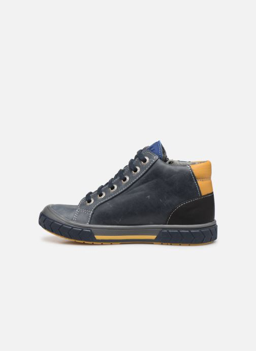Sneakers Bopy Vanta Blauw voorkant