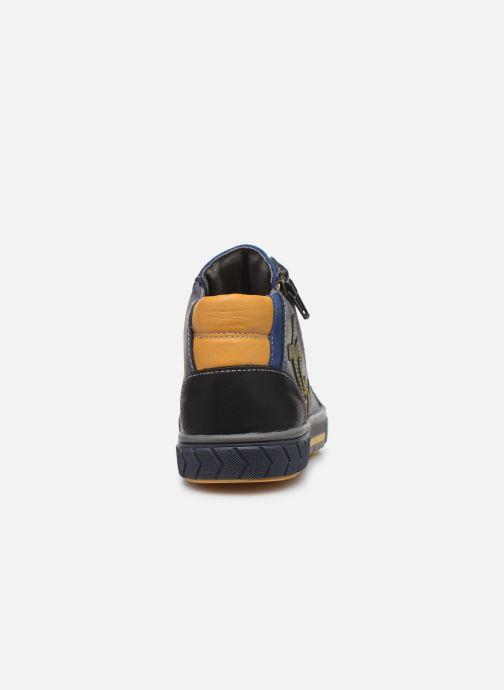 Sneakers Bopy Vanta Blauw rechts