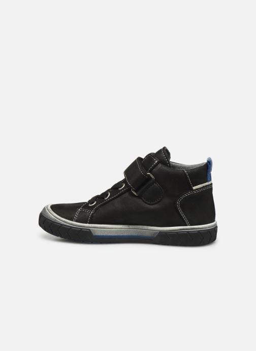 Sneakers Bopy Vatum Zwart voorkant