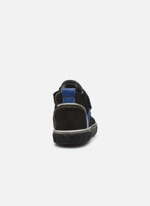Sneakers Bopy Vatum Zwart rechts
