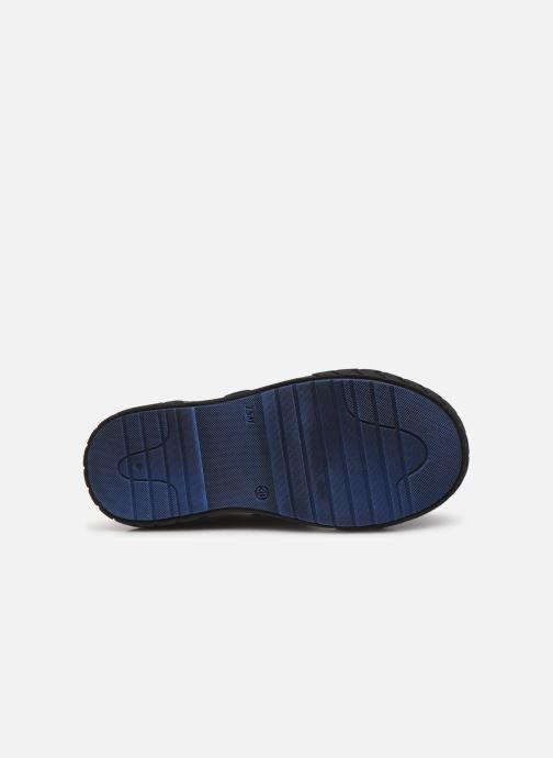 Sneakers Bopy Vitou Azzurro immagine dall'alto