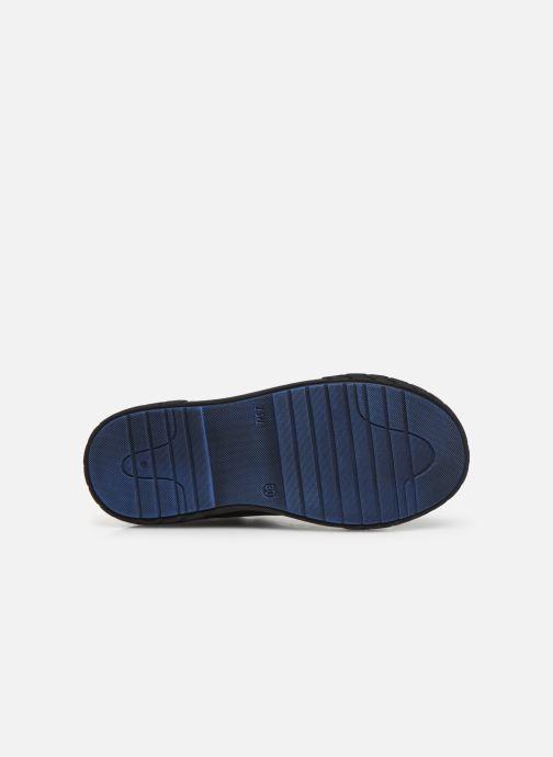 Sneakers Bopy Venito Zwart boven