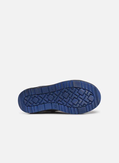 Sneakers Bopy Vibol Blauw boven