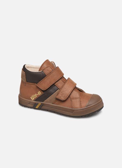 Sneakers Bopy Vinyl Marrone vedi dettaglio/paio