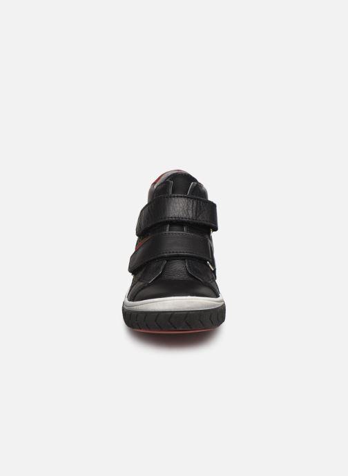 Sneakers Bopy Vic Zwart model