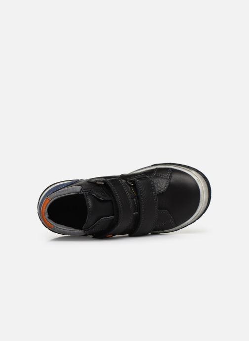 Sneakers Bopy Vesuvio Zwart links