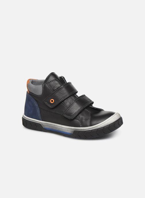 Sneakers Bopy Vesuvio Zwart detail