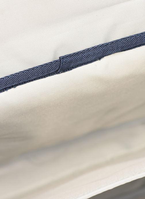 Scolaire Caramel & Cie Cartable Classique 34cm Bleu vue derrière