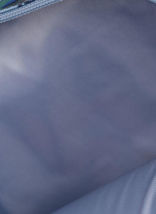 Scolaire Caramel & Cie Sac à dos Maternelle Bleu vue derrière