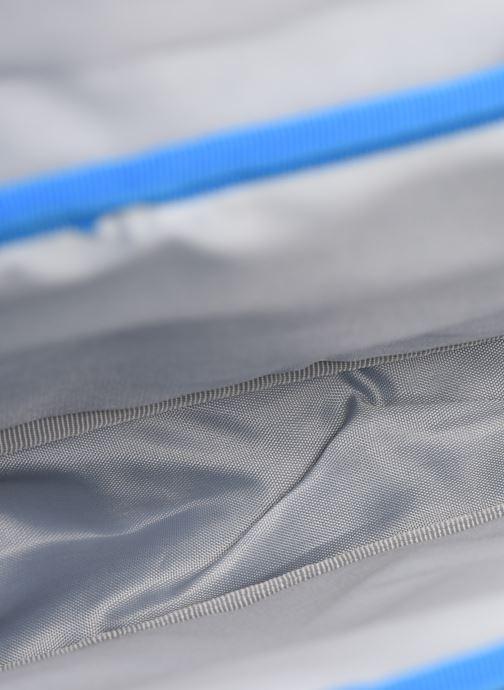 Scolaire Caramel & Cie Mini cartable Bleu vue derrière