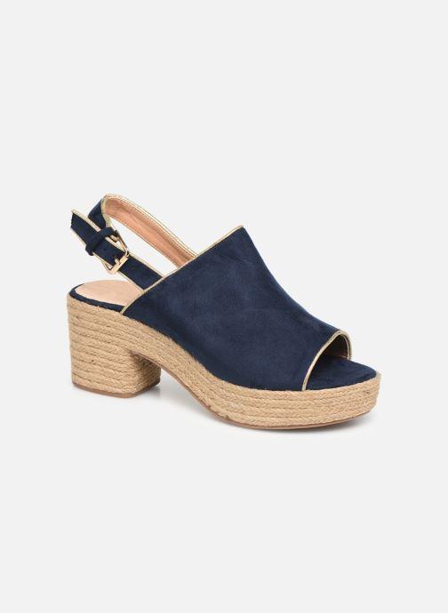 Scarpe di corda Vanessa Wu SD1246 Azzurro vedi dettaglio/paio