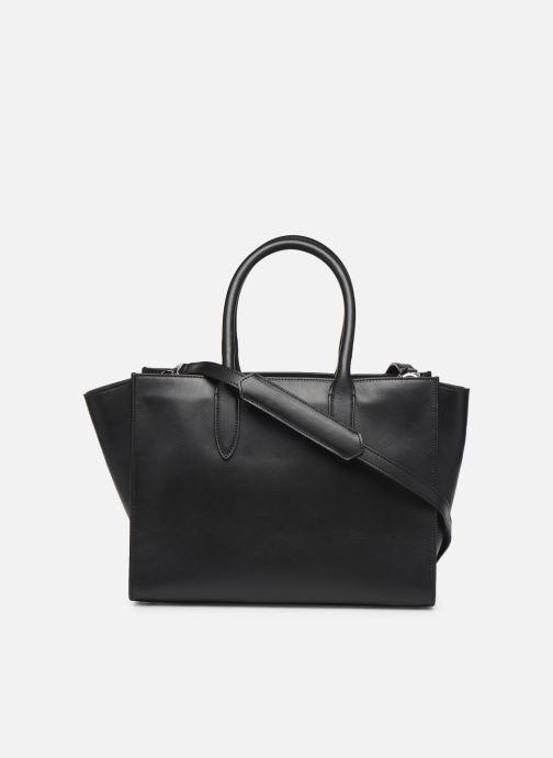 Handtassen Zadig & Voltaire CANDIDE MEDIUM Zwart voorkant