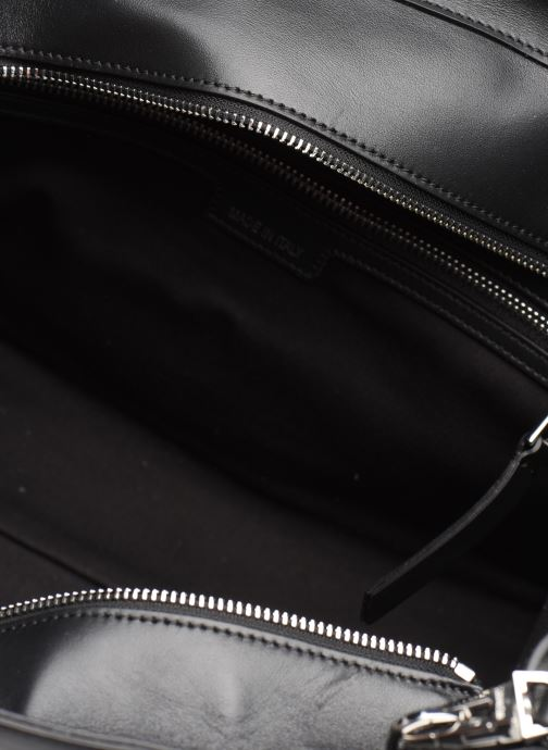 Handtassen Zadig & Voltaire CANDIDE MEDIUM Zwart achterkant