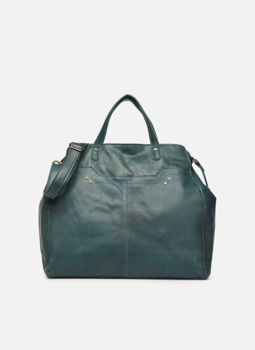 Cora Leather Daily Bag