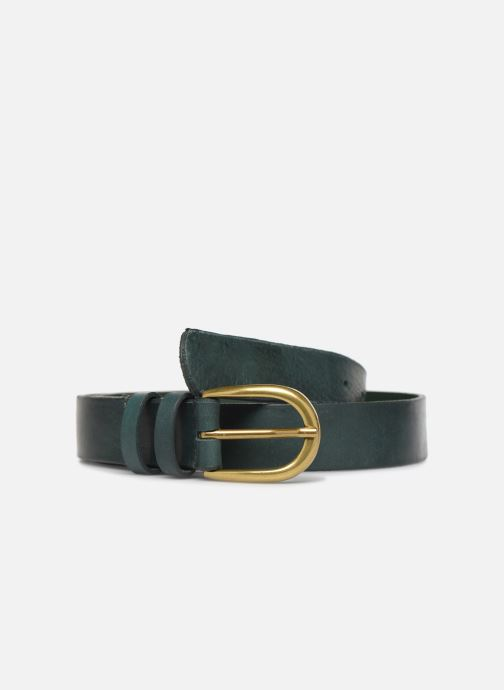 Riemen Pieces HAVEN JEANS BELT 3 cm Groen detail