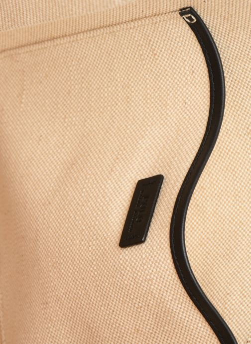 Bolsos de mano Polo Ralph Lauren SHOPPER TOTE Blanco vistra trasera