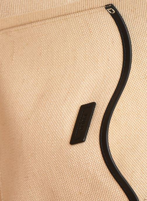 Borse Polo Ralph Lauren SHOPPER TOTE Bianco immagine posteriore