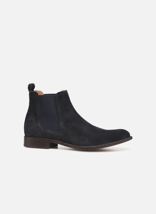 Bottines et boots Mr SARENZA DAMAN Bleu vue détail/paire