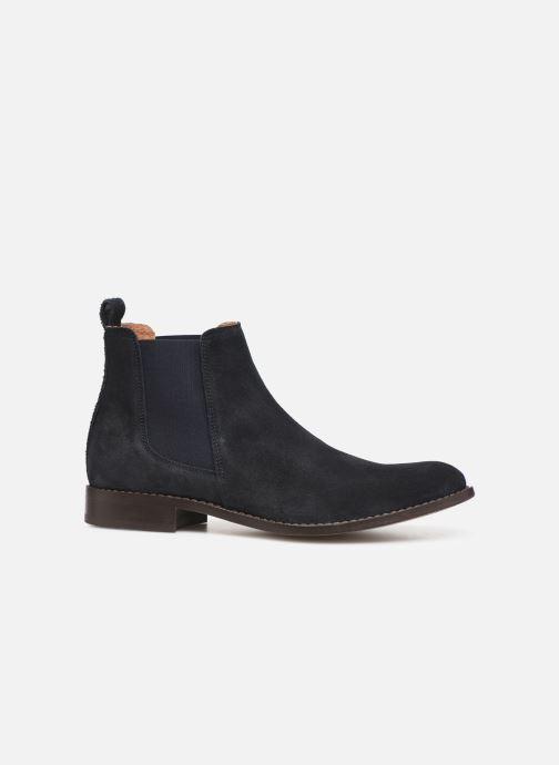 Boots en enkellaarsjes Mr SARENZA DAMAN Blauw detail