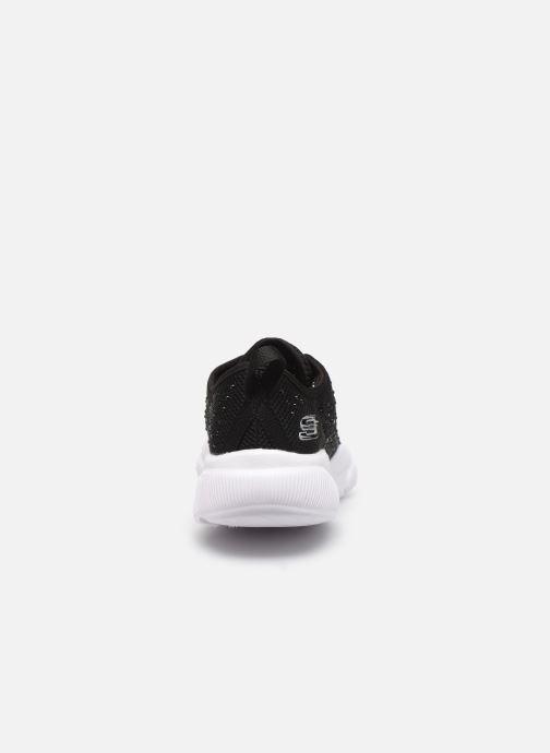 Zapatillas de deporte Skechers Meridian Intentful Negro vista lateral derecha