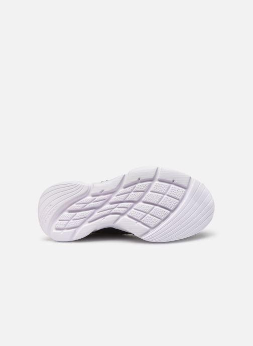 Zapatillas de deporte Skechers Meridian Intentful Negro vista de arriba