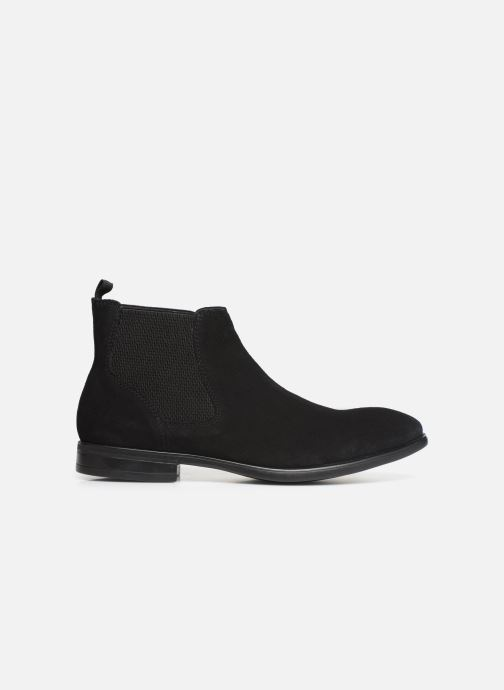 Stiefeletten & Boots I Love Shoes PRESTON LEATHER schwarz ansicht von hinten