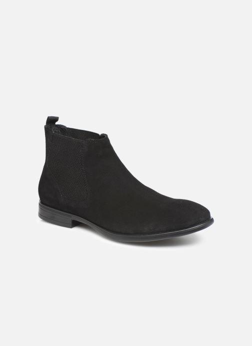 Stivaletti e tronchetti I Love Shoes PRESTON LEATHER Nero vedi dettaglio/paio