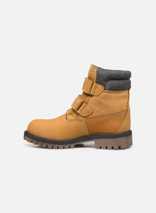 Boots & wellies Kamik Takoda V Beige front view