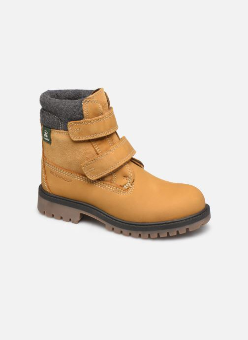 Boots & wellies Kamik Takoda V Beige detailed view/ Pair view