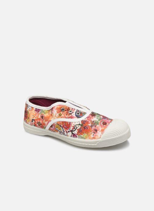 Sneakers Bensimon Tennis Elly Aquarel Print Multicolore vedi dettaglio/paio