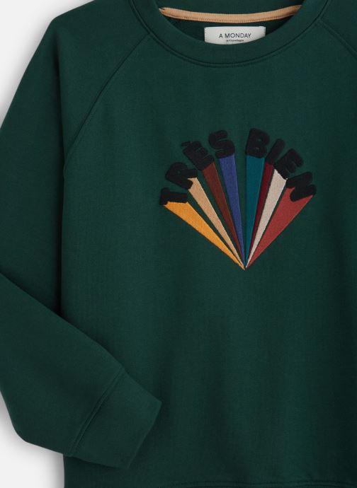 A Monday In Copenhagen Ludvig Sweat (Vert) - Vêtements chez Sarenza (381540) rgQmJ - Cliquez sur l'image pour la fermer