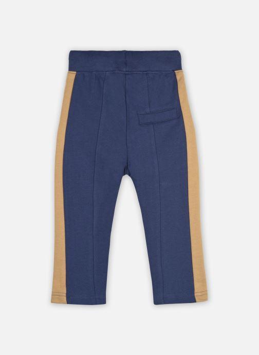 Vêtements A Monday In Copenhagen  Marius Pants Bleu vue portées chaussures