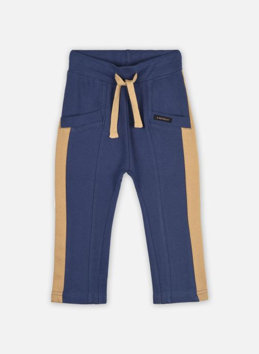 Vêtements A Monday In Copenhagen  Marius Pants Bleu vue détail/paire