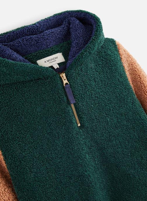 A Monday In Copenhagen Veste autre - Seb Hoodie (Vert) - Vêtements chez Sarenza (381552) uge2W