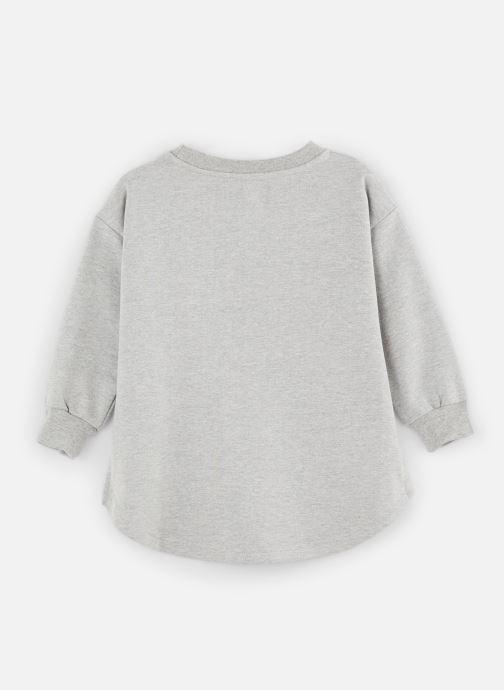Vêtements A Monday In Copenhagen  Louba Dress Gris vue bas / vue portée sac