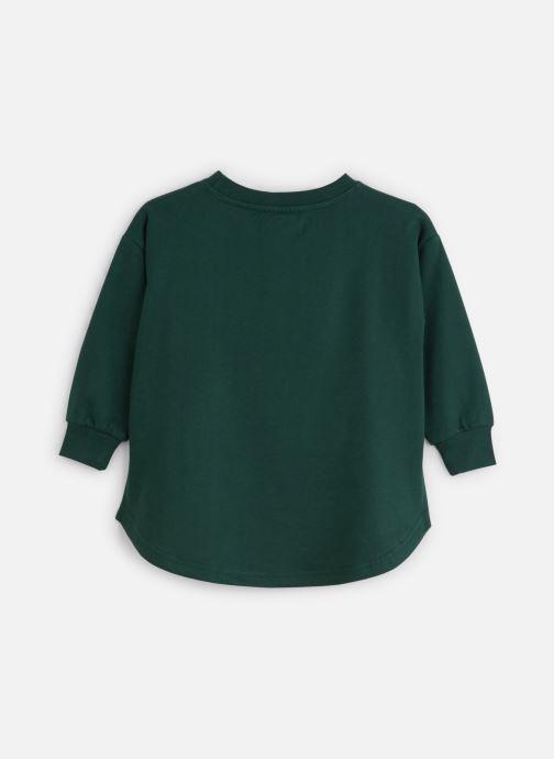Vêtements A Monday In Copenhagen  Louba Dress Vert vue bas / vue portée sac