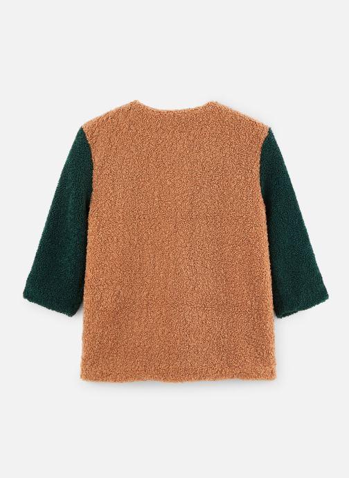 Vêtements A Monday In Copenhagen  Viola Jacket Rose vue bas / vue portée sac