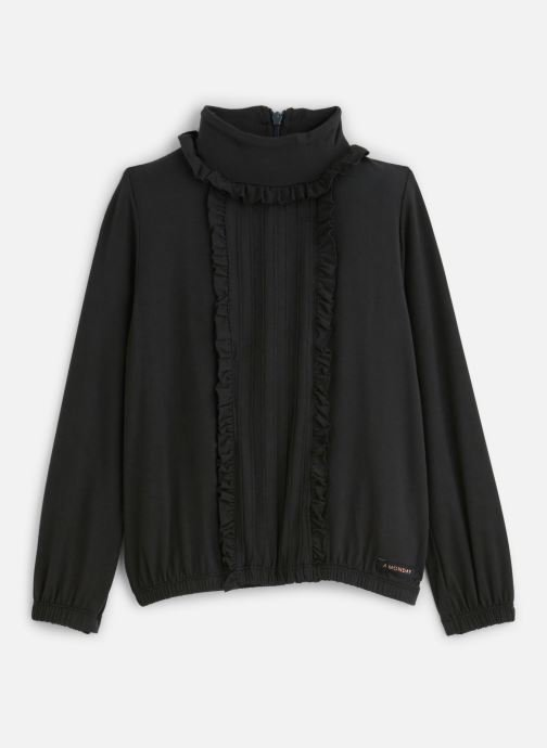 Vêtements A Monday In Copenhagen  Stella Blouse Gris vue détail/paire