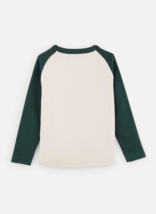 Vêtements A Monday In Copenhagen  Vibe T-shirt Blanc vue bas / vue portée sac