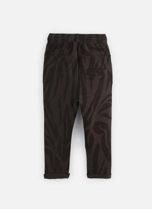 Vêtements A Monday In Copenhagen  Billie Pants Gris vue bas / vue portée sac
