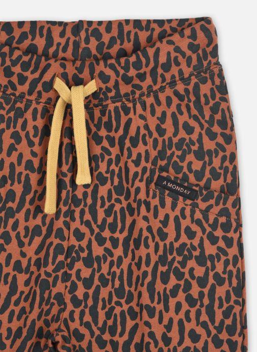 Vêtements A Monday In Copenhagen  Billie Pants Marron vue face
